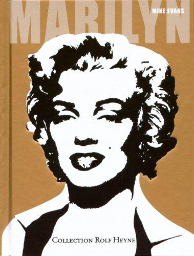 Marilyn: Evans, Mike