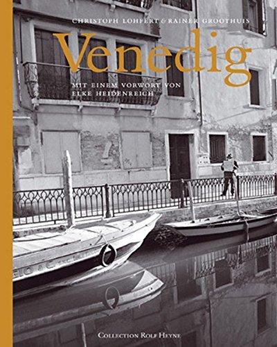 9783899103458: Venedig