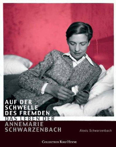 Ein gebrochener Engel (9783899103687) by Alexis Schwarzenbach