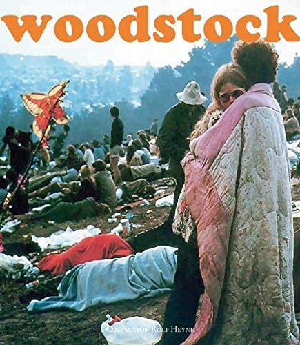 9783899104196: Woodstock: Die Chronik
