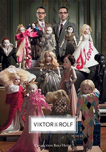 9783899104202: Viktor & Rolf