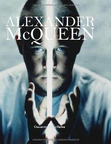 9783899105582: Alexander McQueen