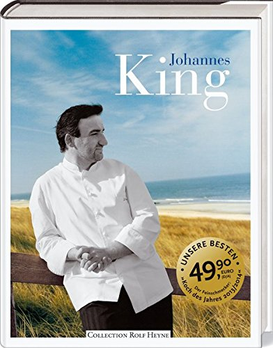 9783899105995: Johannes King