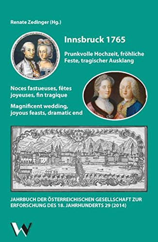 Innsbruck 1765: Renate Zedinger