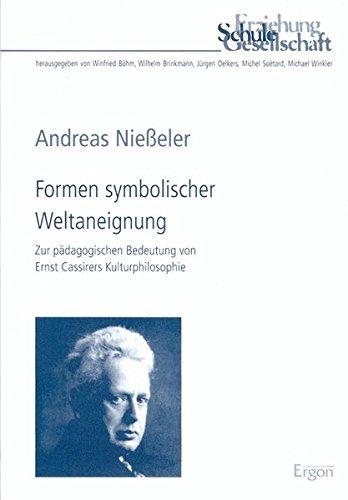 Formen symbolischer Weltaneignung: Andreas Nießeler