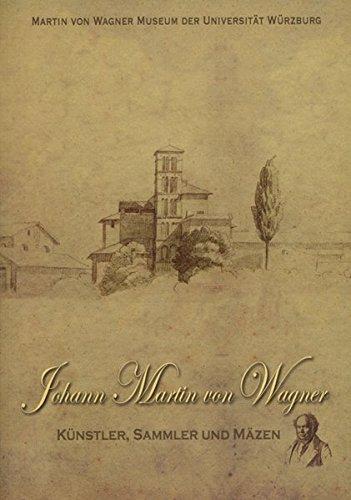 Johann Martin von Wagner: Stefan Kummer