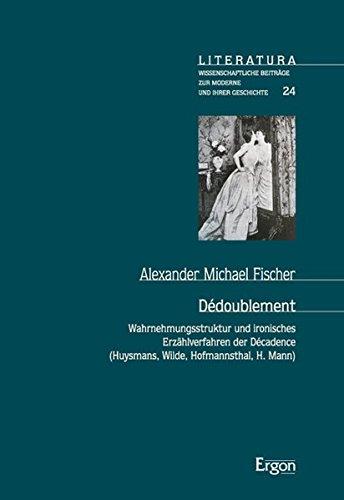 Dédoublement: Alexander Michael Fischer