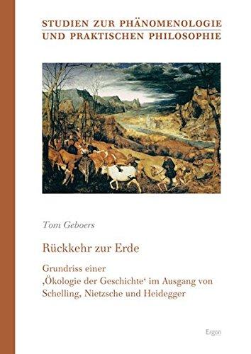 Rückkehr zur Erde: Tom Geboers