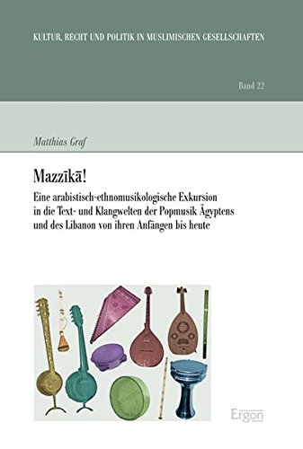Mazzk!: Matthias Graf