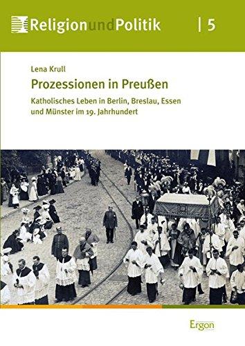 Prozessionen in Preußen: Lena Krull