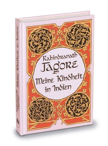9783899140064: Meine Kindheit in Indien