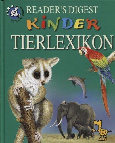 Reader`s Digest Kinder Tierlexikon: Hans Peter Thiel