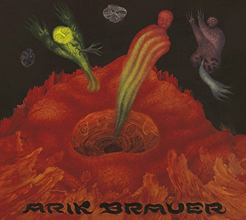 9783899162707: Arik Brauer