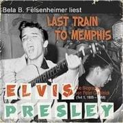 9783899163056: Last Train To Memphis/12 CDs