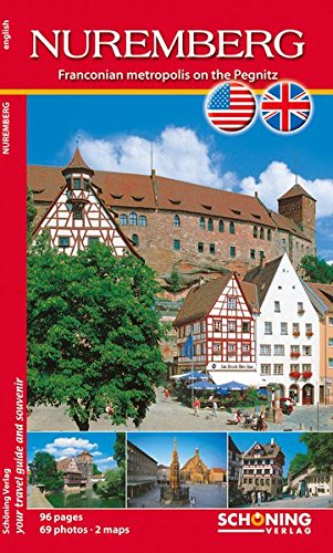 Nürnberg: City guide