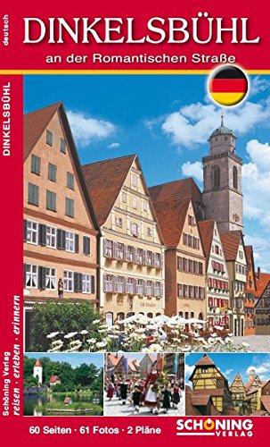 9783899174007: Dinkelsbühl: an der Romantischen Straße