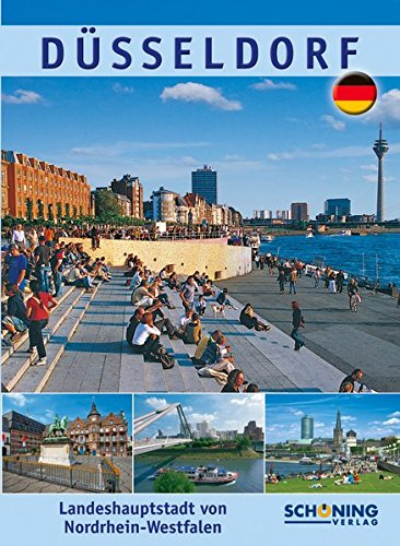 9783899175271: D�sseldorf: Landeshauptstadt von Nordrhein-Westfalen