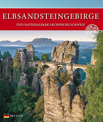 9783899175479: Elbsandsteingebirge: Nationalpark S�chs. Schweiz