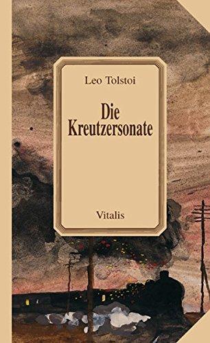 9783899190564: Die Kreutzersonate.