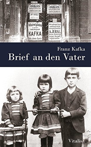 Brief an den Vater (3899192486) by [???]