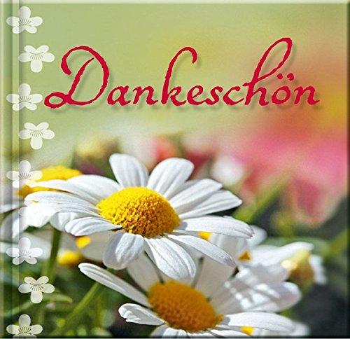 9783899209655: Glückwunschbuch Dankeschön