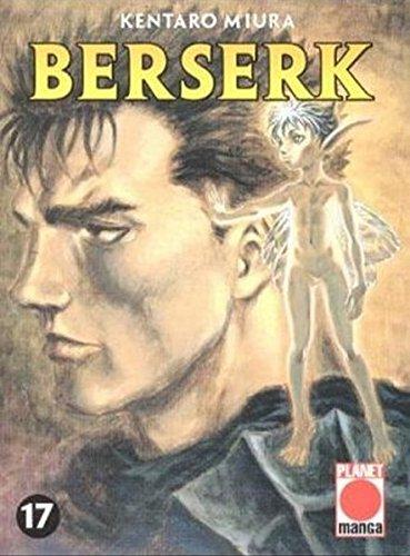 9783899210866: Berserk, Band 17