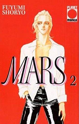 9783899212013: Mars 02.