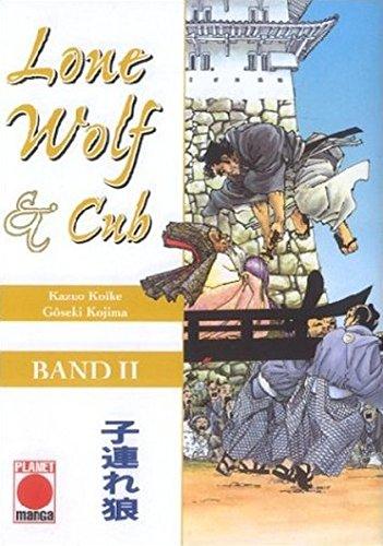 Lone Wolf und Cub 02. (3899214528) by Goseki Kojima