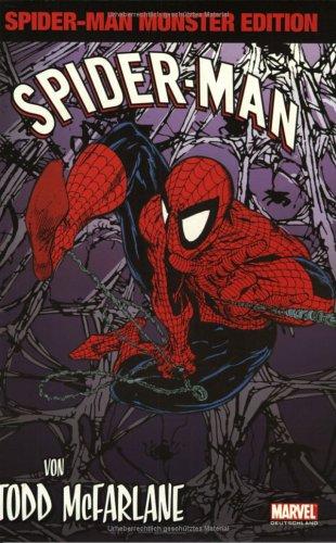 Spider-Man Monster Edition, Band 1. Spider-Man.
