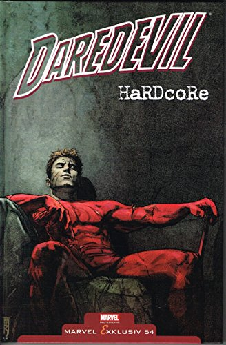 Daredevil: Hardcore (German Edition)