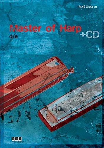 9783899220056: Master of Harp