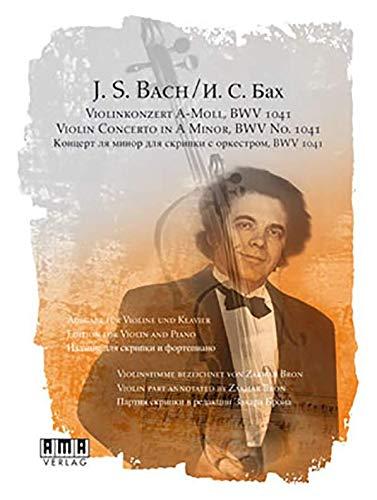 9783899221299: J. S. Bach