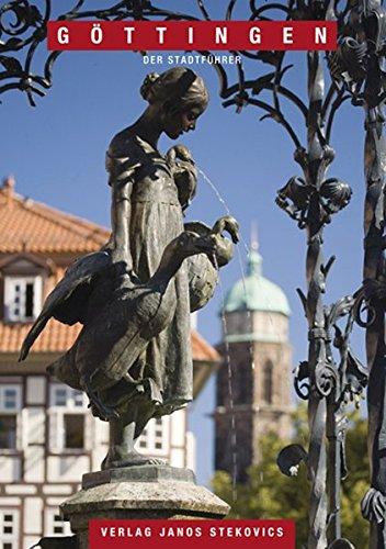 9783899231571: Göttingen: Der Stadtführer