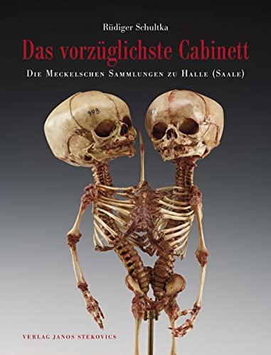 Das vorzüglichste Cabinett - Die Meckelschen Sammlungen zu Halle (Saale): Stekovics, Janos