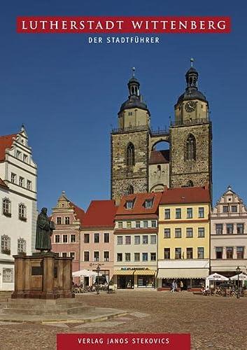9783899233070: Lutherstadt Wittenberg