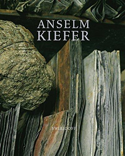 9783899290295: Anselm Kiefer