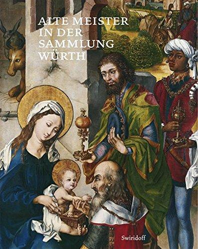 Alte Meister in der Sammlung Würth: WEBER, C. Sylvia