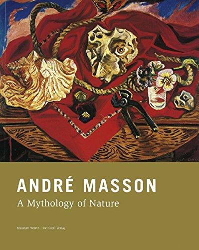 9783899290363: André Masson