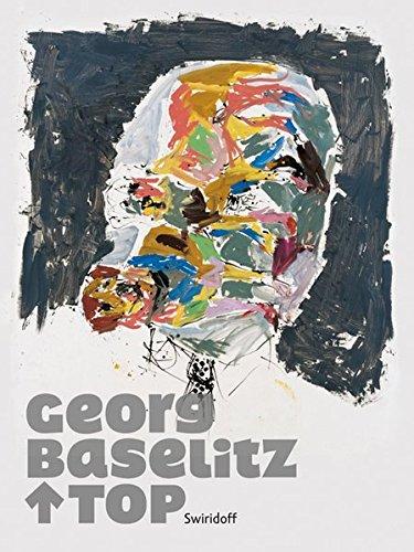 Georg Baselitz Top (3899291476) by Peter-Klaus Schuster