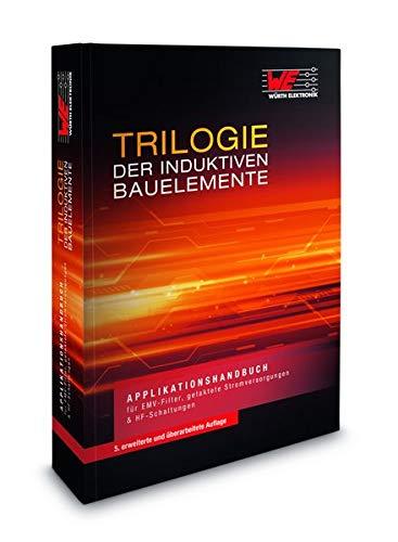 Trilogie der induktiven Bauelemente: Thomas Brander