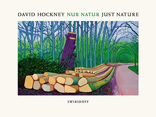 9783899291544: David Hockney