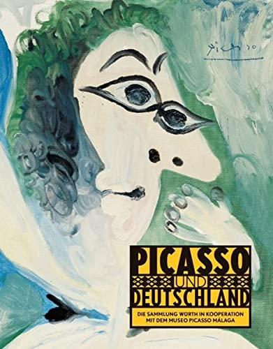 Picasso und Deutschland: Die Sammlung Würth in: Weber, C. Sylvia