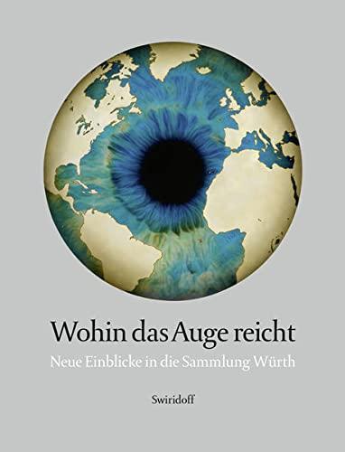 Wohin das Auge reicht: Weber, C. Sylvia