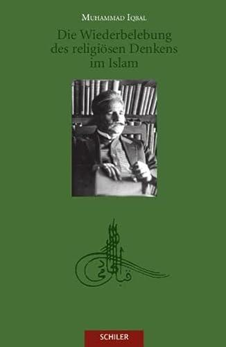 Die Wiederbelebung des religi+â-¦sen Denkens im Is (3899301145) by Iqbal, Muhammad