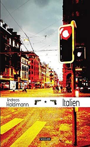 9783899303582: Italien: Vainsteins und der Mann in der Telefonzelle