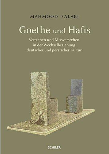 Goethe und Hafis: Mahmood Falaki