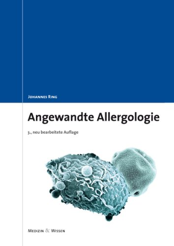 9783899351286: Angewandte Allergologie (German Edition)