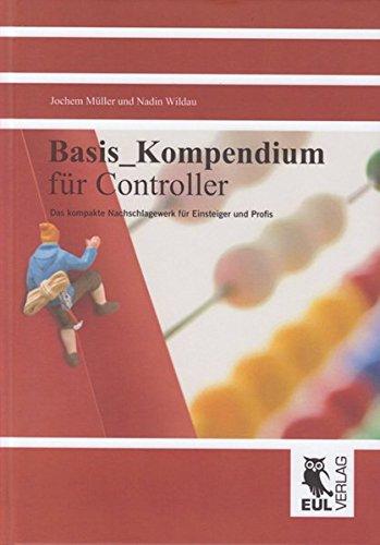9783899368277: Basis_Kompendium für Controller