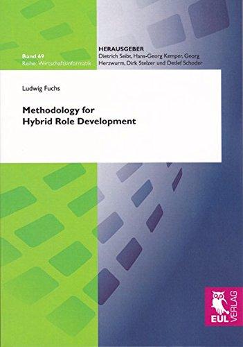 Methodology for Hybrid Role Development: Ludwig Fuchs