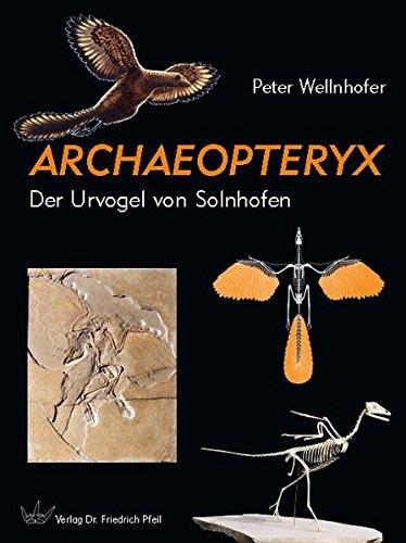 9783899370768: Archaeopteryx
